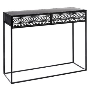 Dunmire Console Table By Bloomsbury Market
