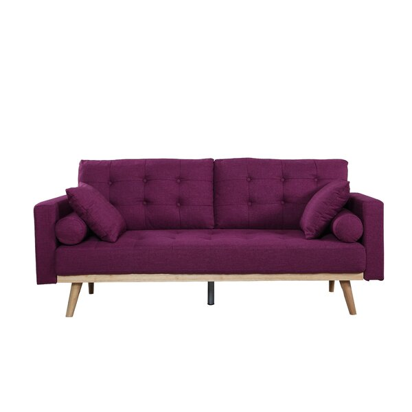Langley Street Kenya Sofa & Reviews by Langley Street