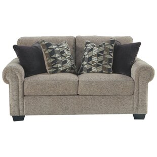 Buy luxury Rogue Loveseat by Red Barrel Studio Reviews (2019) & Buyer's Guide