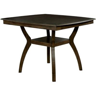 Red Barrel Studio Demi Leigh Counter Height Dining Table Wayfair