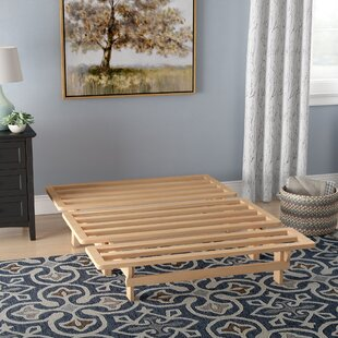 Where buy  Lounger Futon Frame by Red Barrel Studio Reviews (2019) & Buyer's Guide