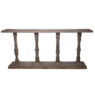 Darby Home Co Muoi Console Table