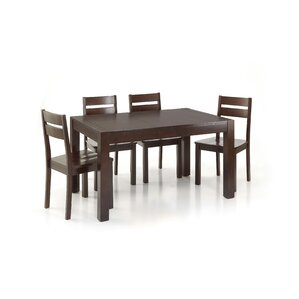 Lifestyle 5 Piece Dining Set by Imagio Ho..