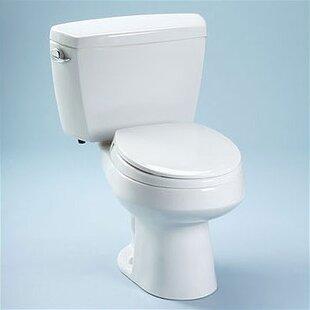Toto Carusoe Round Toilet