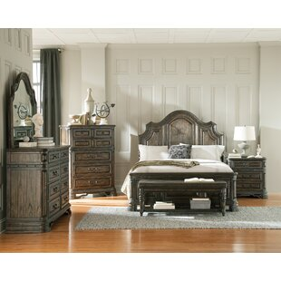 One Allium Way Quayle Platform Bed
