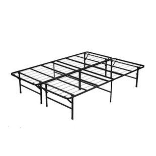 Leesburg 16 Steel Folding Bed