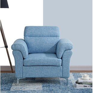 Cavender Armchair by Orren Ellis