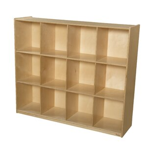 12 Compartment Cubby ByWood Designs