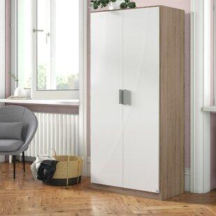 Celle 1 Door Wardrobe By Rauch