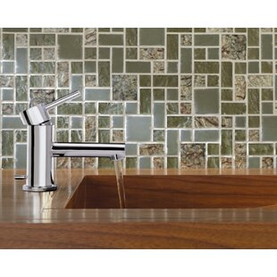 Moen Align Single Hole Bathroom Faucet with Drain Assembly