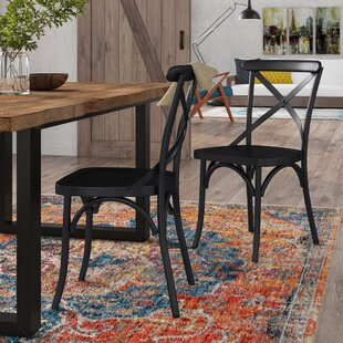 Fauntleroy Side Chair (Set of 2)
