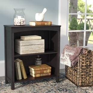 Best Reviews Martinsville Standard Bookcase By Charlton Home