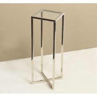 Top Reviews Zander End Table By Interlude