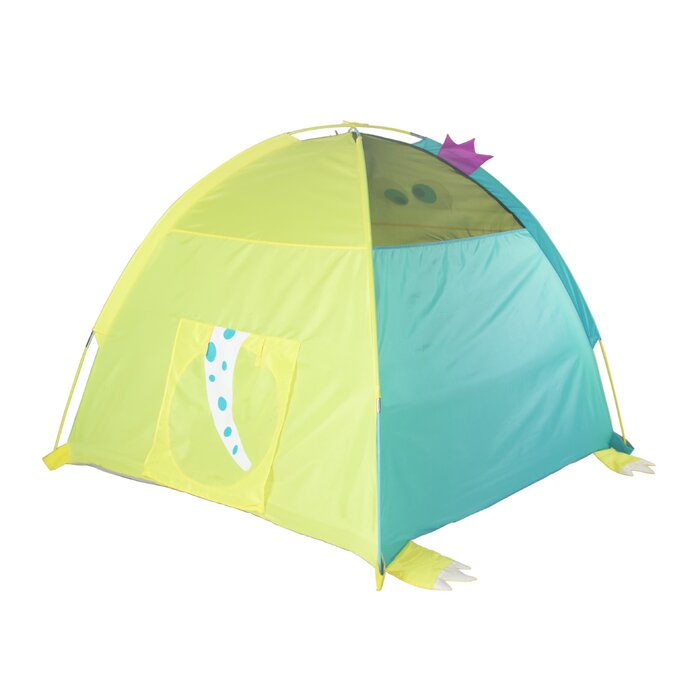 big sale 71766 82008 Sparky the Friendly Monster Play Tent with Carrying Bag