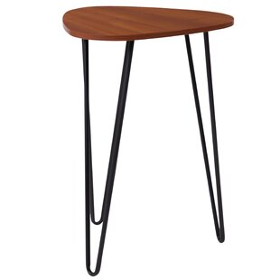 Union Rustic Ponder End Table