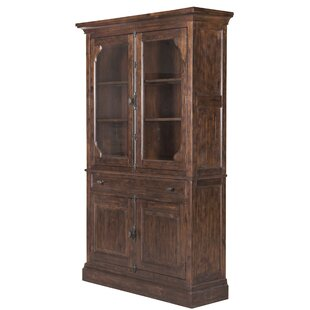 Loon Peak Moyeda China Cabinet