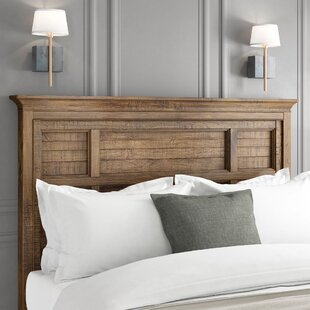 Amazonia Panel Headboard by Greyleigh