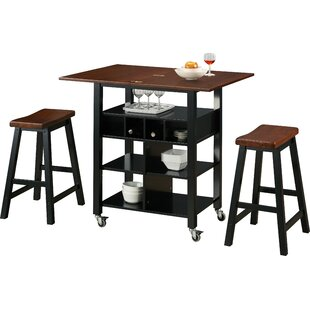 Barbara Kitchen Island Set