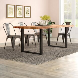 Odell Dining Table by Laurel Foundry