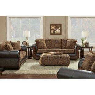 Boaz 3 Piece Living Room Set