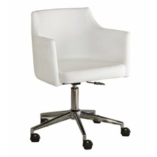 Independence Ergonomic Executive Chair