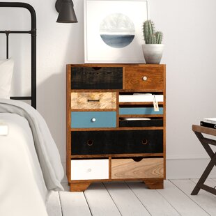 Babalou 10 Drawer Chest By KARE Design