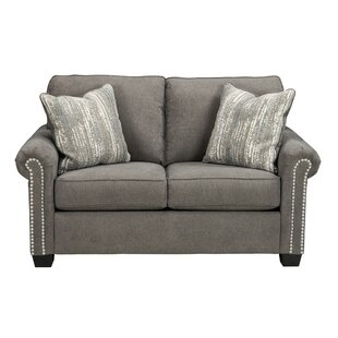 Melaney Loveseat by House of Hampton