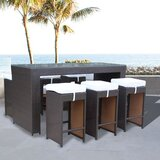 Dutil 7 Piece Dining Set