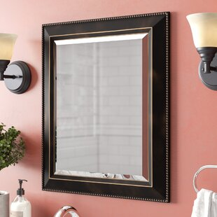 Rectangle Bathroom Wall Mirror By Red Barrel Studio