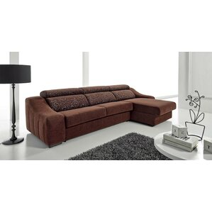 Bargo Sleeper Sectional by Latitude Run