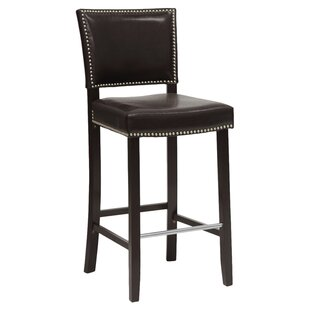 Suanne 30.5 Bar Stool (Set of 2) by House of Hampton