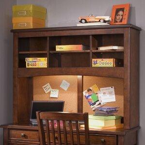 Roberta Bedroom Student Desk Hutch by Viv + Rae