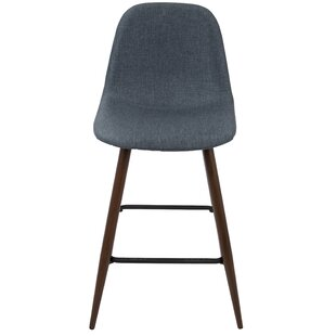 Birdsall Bar & Counter Stool (Set of 2) by Trent Austin Design