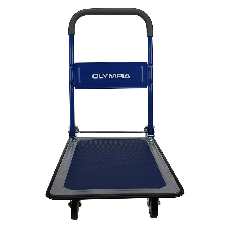 Olympia 330 Lb Capacity Platform Dolly Wayfair