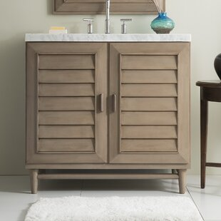 Musson 36 Single Bathroom Vanity Base