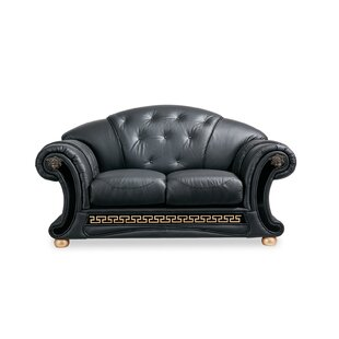 Williamsburg Loveseat by World Menagerie