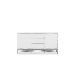 Poitras 2 Door Accent Cabinet by Orren Ellis