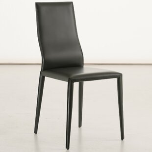 Data Upholstered Dining Chair by YumanMod