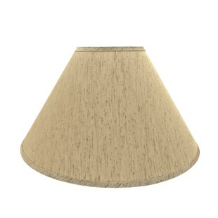 Transitional Hardback 20 Fabric Empire Lamp Shade
