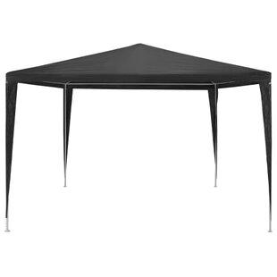 Freelon 3m X 3m Steel Pop-Up Gazebo Image