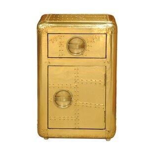 Worksop 1 Door Accent Cabinet by Trent Austin Design
