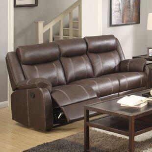 Rockville Reclining Sofa