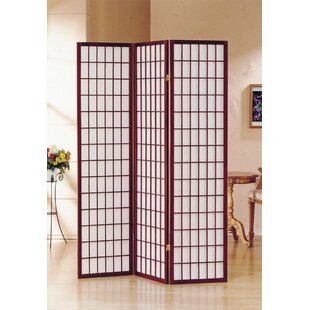 DAulizio Shoji Room Divider By Red Barrel Studio For Sale