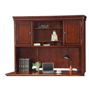 Spielman 52 H x 68 W Desk Hutch by Darby Home Co