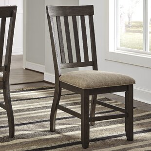 Rainmaker Side Chair (Set Of 2) by Loon Peak Comparison