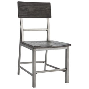 Williston Forge Hershel Dining Chair (Set of 4)