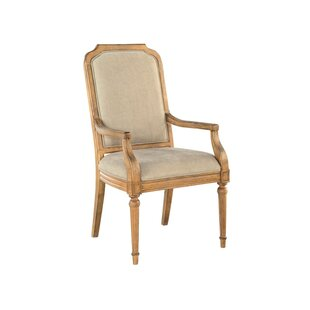 One Allium Way Tyra Upholstered Dining Chair