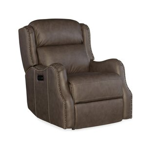 Sawyer Power Recliner by Hooker Furniture