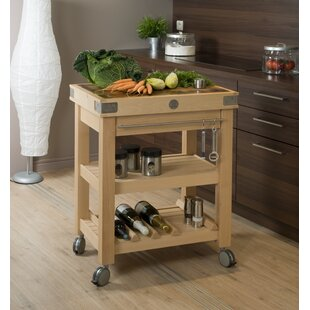 Daves Kitchen Island By Union Rustic