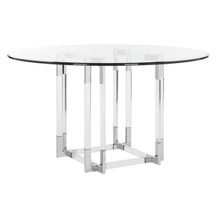 Ortega Dining Table Willa Arlo Interiors